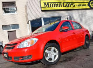 Used 2007 Chevrolet Cobalt LT1! Keyless Entry! Only $99/Bi-weekly! for sale in St. Catharines, ON