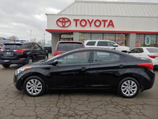 Used 2013 Hyundai Elantra L for sale in Cambridge, ON