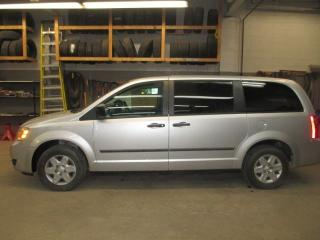 Used 2010 Dodge Grand Caravan SE ONLY 45700KM for sale in Waterloo, ON