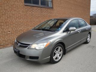 Used 2007 Acura CSX for sale in Oakville, ON