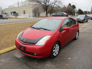 Used 2009 Toyota Prius ~NAV.~BACK-UP CAM.~JBL SOUND~ for sale in Toronto, ON