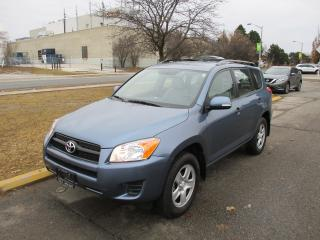 Used 2012 Toyota RAV4 ~AWD~LOW MILEAGE~CERTIFIED for sale in Toronto, ON