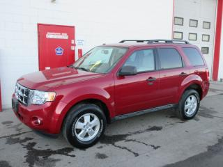Used 2010 Ford Escape XLT for sale in Calgary, AB