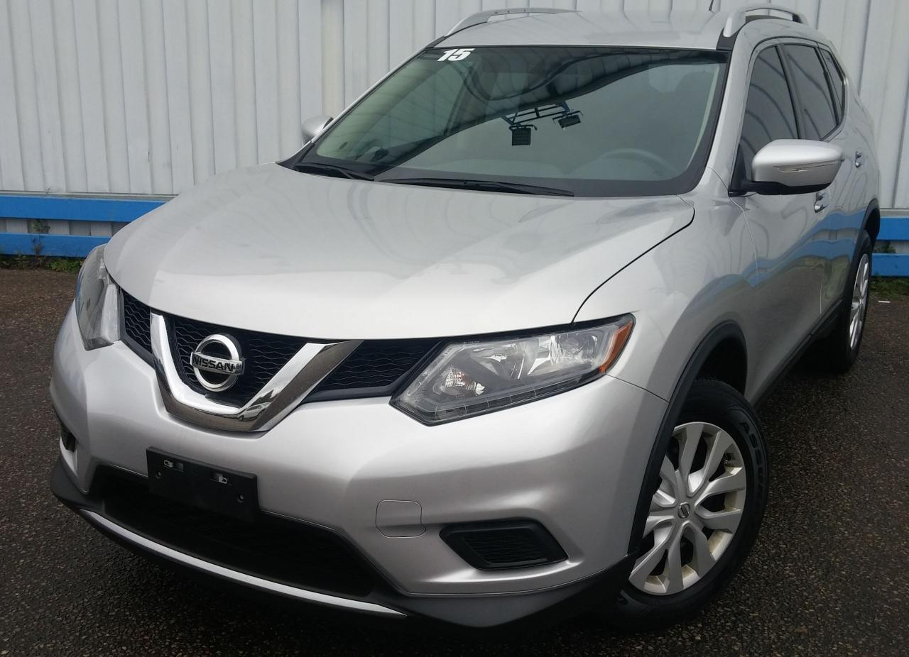 2015 Nissan Rogue S *BLUETOOTH*