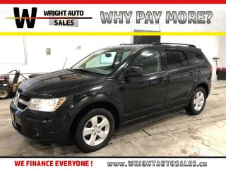 Used 2010 Dodge Journey SXT|7 PASSENGERS|FOG LIGHTS|123,378 KM for sale in Cambridge, ON