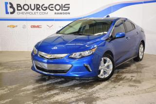Used 2017 Chevrolet Volt Premier, Grp for sale in Rawdon, QC