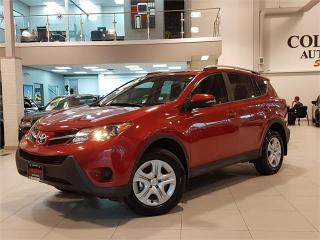 Used 2015 Toyota RAV4 LE-AWD-BACK UP CAMERA-HEATED SEATS-ONLY 73KM for sale in Toronto, ON