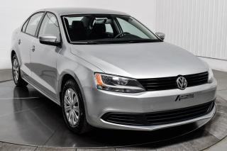Used 2014 Volkswagen Jetta En Attente for sale in St-Constant, QC