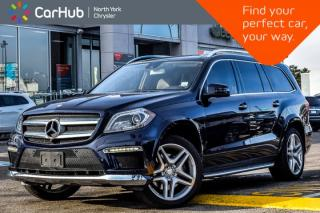 Used 2015 Mercedes-Benz GL-Class GL 350 BlueTEC|Pano_Sunroof|Nav|Keyless_Entry|21