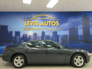 Used 2007 Dodge Charger A/c Cruise Control for sale in Lévis, QC