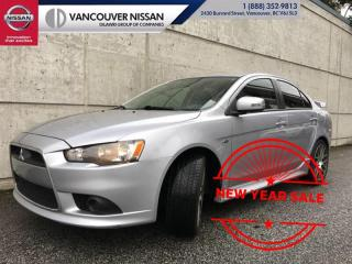 Used 2015 Mitsubishi Lancer SE AWC SPECIAL EDITION for sale in Vancouver, BC