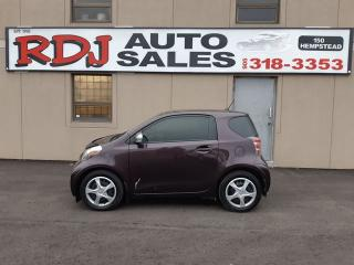 Used 2014 Scion iQ 1 OWNER,ACCIDENT FREE for sale in Hamilton, ON