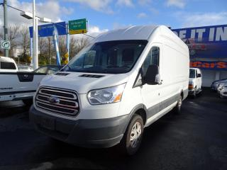 Used 2017 Ford Transit Connect - for sale in Vancouver, BC