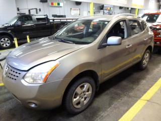 Used 2010 Nissan Rogue with LOW KM and in Excellent Condition! S for sale in Saint John, NB
