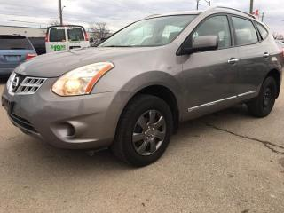 Used 2011 Nissan Rogue AWD 4dr S for sale in Burlington, ON