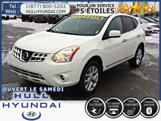 Used 2011 Nissan Rogue Sv Awd T.ouvrant for sale in Gatineau, QC