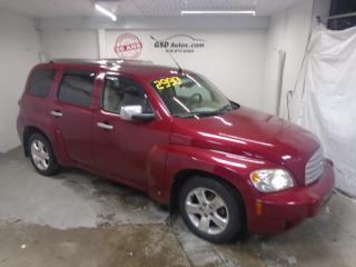 Used 2006 Chevrolet HHR LT for sale in Ancienne Lorette, QC