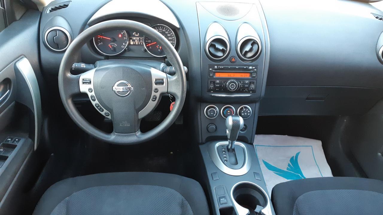 2012 Nissan Rogue S Bluetooth, Backup Sensors