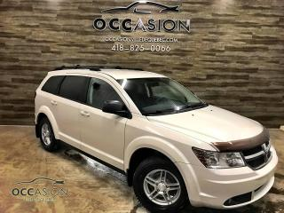Used 2010 Dodge Journey 4 portes SE, Traction avant for sale in Ste-Brigitte-de-Laval, QC