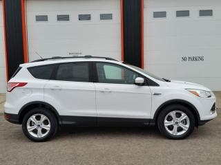 Used 2014 Ford Escape SE 4x4 for sale in Jarvis, ON