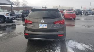 Used 2014 Hyundai Santa Fe Premium for sale in Mount Pearl, NL