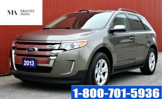 Used 2013 Ford Edge SEL with BACK UP CAMERA, BLUETHOOTH for sale in London, ON