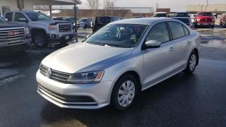 Used 2015 Volkswagen Jetta Trendline for sale in Mount Pearl, NL