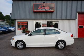 Used 2012 Volkswagen Jetta 2.0L Trendline for sale in Lévis, QC