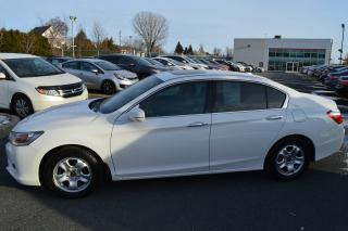 Used 2015 Honda Accord V6 Touring for sale in Longueuil, QC