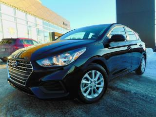 Used 2018 Hyundai Accent GL 5 portes BA for sale in St-Georges, QC