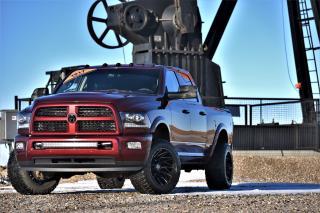 Used 2017 RAM 3500 Laramie for sale in Estevan, SK