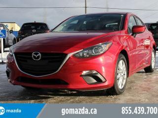 New 2018 Mazda MAZDA3 Sport GS for sale in Edmonton, AB