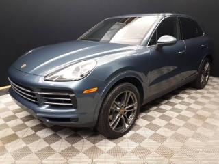 New 2019 Porsche Cayenne - New Generation! for sale in Edmonton, AB