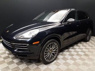 New 2019 Porsche Cayenne - New Generation! for sale in Edmonton, AB