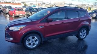 Used 2015 Ford Escape SE for sale in Mount Pearl, NL