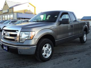 Used 2013 Ford F-150 XLT SuperCab 3.7L 6ft Box for sale in Brantford, ON