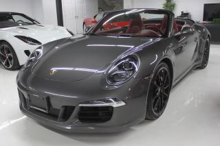 Used 2013 Porsche 911 Carrera 4S for sale in Oakville, ON