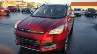 Used 2014 Ford Escape SE for sale in Mount Pearl, NL