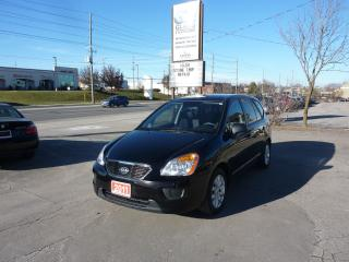 Used 2011 Kia Rondo LX,LOW MILEAGE for sale in Kitchener, ON
