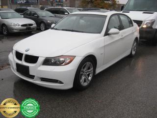 Used 2008 BMW 3 Series 328xi for sale in Toronto, ON