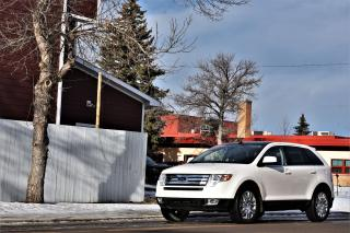 Used 2008 Ford Edge Limited for sale in Estevan, SK