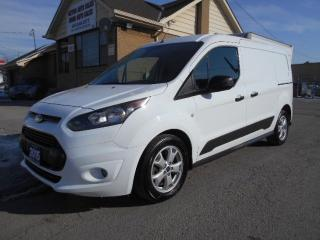 Used 2015 Ford Transit Connect XLT 2.5L 4Door Back-up Camera Certified 92,000Km for sale in Rexdale, ON