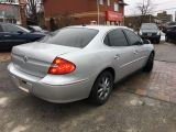 2009 Buick Allure CX 4 door luxury sedan