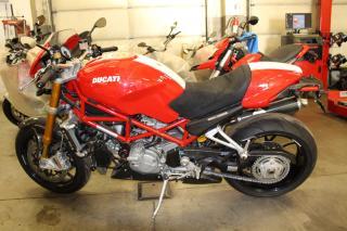 Used 2007 Ducati Monster S4R S for sale in Oakville, ON