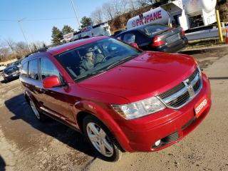 Used 2010 Dodge Journey SXT for sale in Mississauga, ON