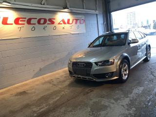 Used 2013 Audi Allroad Premium Plus for sale in North York, ON