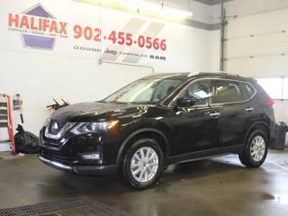 Used 2018 Nissan Rogue with Heated Seats & Remote Start! for sale in Halifax, NS