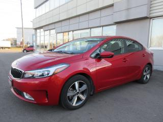 Used 2018 Kia Forte Lx+ Démo for sale in Mississauga, ON