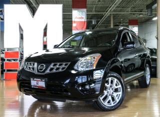 Used 2011 Nissan Rogue SV - BACKUP CAM|SUNROOF|ALLOYS for sale in North York, ON