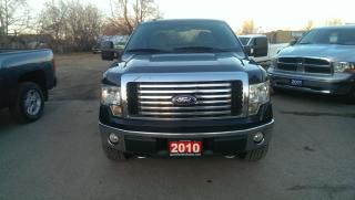Used 2010 Ford F-150 XTR BACK UP CAM/BLUE TOOTH for sale in Cambridge, ON